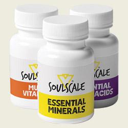 SoulScale Vitamins